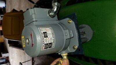 "1/8 HP Machinery Coolant Pump, 110/220V, 1PH, 180mm (7"") Shaft, CE, FLAIR"