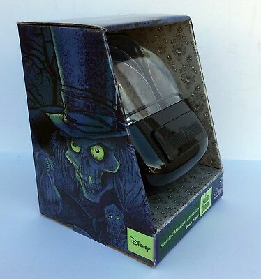 Disney World Exclusive Haunted Mansion Hitchhiking Ghosts Doom Buggy Toy Lights