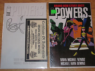 Powers Volume 1 Who Killed Retro Girl New Printing By Bendis