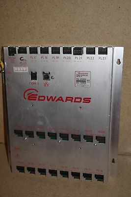 @@ Edwards Frame Controller Box P/n D37902000 (Bb)