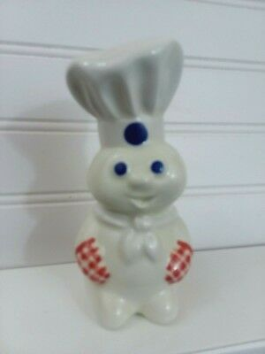 Pillsbury Doughboy Salt Shaker 2003 Benjamin & Medwin Inc.