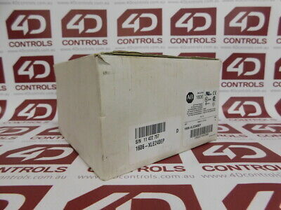 Allen Bradley 1606-XLE240EP Power Supply 24VDC - New Surplus Open - Series A
