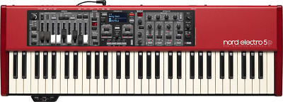 Nord Electro 5D 61 (new) clavia