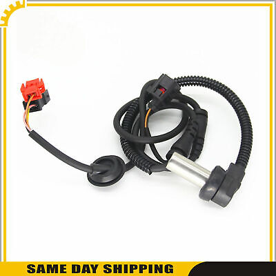 ABS Wheel Speed Sensor Front Left /Right For Audi A6 Quattro 98-99 4B0927803 New