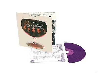 Deep Purple Limited Edition Purple Vinyl Come and taste the band