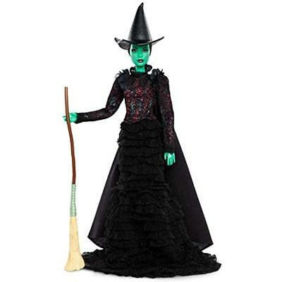 """Dolls Barbie FJH60 Wicked Elphaba Doll, Multicolor Toys """" Games"""