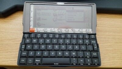 Psion Series 5MX Palmtop Computer PDA (16Mb) - Excellent Condition