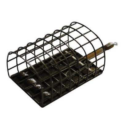 Drennan Stainless Cage Feeders x6 med//large  //xl  soft pellet??