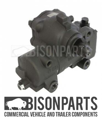 """fits Iveco Eurocargo Models (1991 - 2015) Power Steering Box 4851654 Bp120-298"