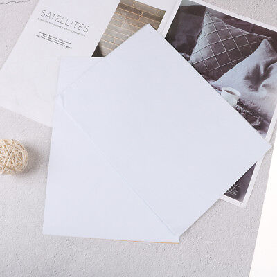 90X Translucent Tracing Paper Craft Copying Calligraphy Artist Drawing Sheet VBU