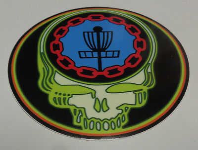 """~New-4"""" Sticker--""""Steal Your Ace Face""""-Multi Color~"""