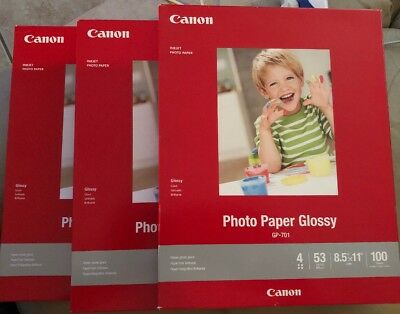 Canon Pixma Matte Photo Paper 85 X 11 Inches Pack Of 50 Sheets