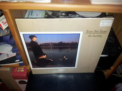 Tears for Fears - the Hurting LP