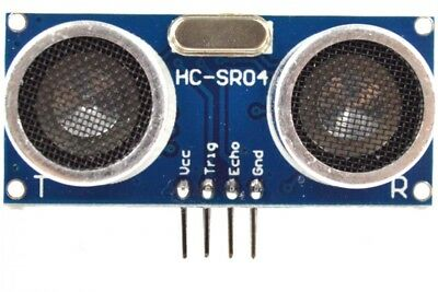HC-SR04 Ultrasonic Module for Arduino, Raspberry pi or PIC - FREE POSTAGE