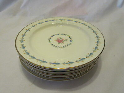 Harmony House Mount Vernon Bread Plate - Set of 7