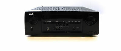 Denon AVR-S500BT 5.2 Channel AV Receiver With 4K Bluetooth