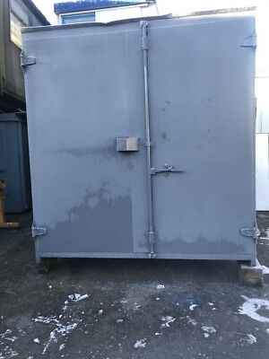 10ft Steel store/ Steel container/ Portable Cabin