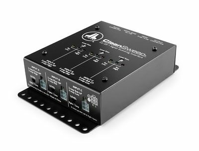 JL Audio  CL-SSI: CleanSweep® Signal Summing Interface NEW