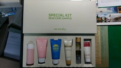Secret Key Skin Care Sample Special Kit