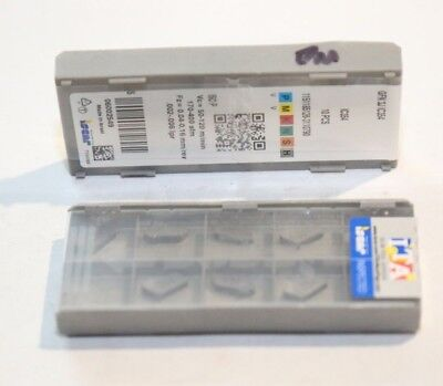 HGPL 3003Y IC354 ISCAR *** 10 INSERTS *** FACTORY PACK ***