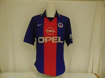 Maillot Foot Shirt Paris Saint Germain Ancien