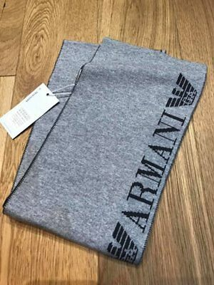 Brand new  Armani junior scarf  Suitable for junior and small adult