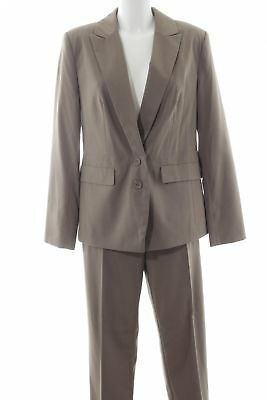 18277acee7 BEST CONNECTIONS TAILLEUR pantalone marrone-grigio stile professionale Donna