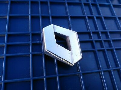 renault 5 chrome grill badge light clio extra gt turbo grille