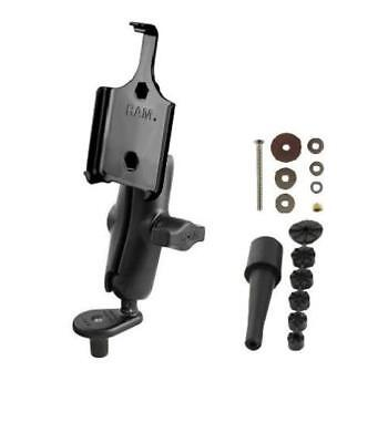 Heavy Duty Fork Stem Motorcycle Mount Holder For Apple Ipod Touch 4Th Generation