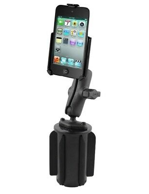 Heavy Duty Car Suv Portable Cup Holder Mount for Apple iPod touch 4th Generation