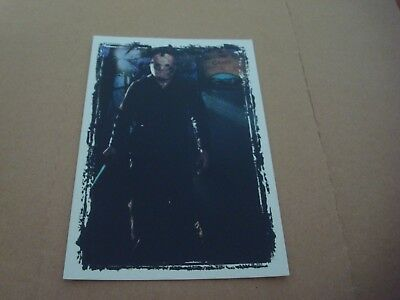 Jason Voorhees / Friday The 13Th: Postcard - 3