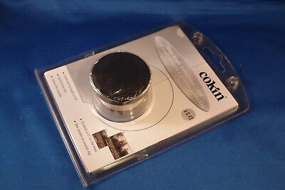 Cokin Wide Angle Conversion Lens Model 10435 For Camcorders & Digital Cameras