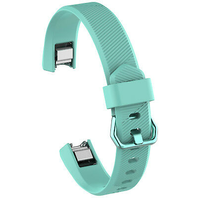 Wristband Band For Fitbit Alta HR Silicone Replacement Smart Watch Bracelet 2019