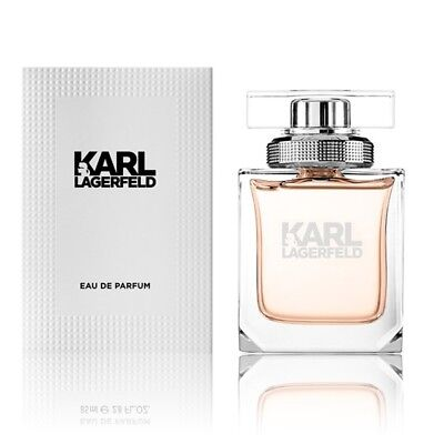 Femme 45 Parfum Ml85 Lagerfeld Karl Woman Edpcontenance Ml 9DE2WIYH
