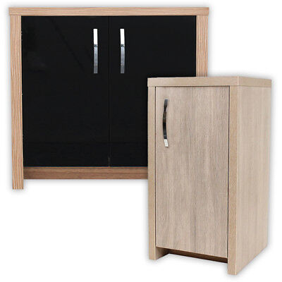 Aqua One Cabinets Oak/Black/White for Aqua Nano Aquarium Fish Tanks & many more