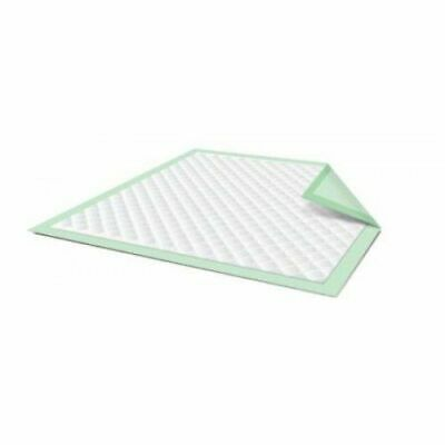 McKesson Adult Disposable Underpads Chux, 30''x30'' - 150/Case, 8 PACK