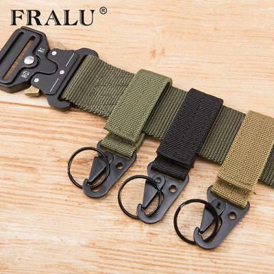 Belt Military Nylon Colours Assorted