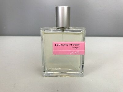 Bath And Body Works Absolute Tulip Romantic Blooms Cologne Spray