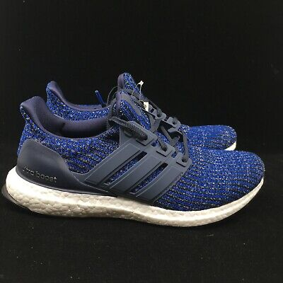 e966f91de CP9250) ADIDAS ULTRA BOOST 4.0 LEGEND INK CARBON BLUE Men NEW ...