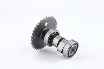 50cc PERFORMANCE / RACING CAMSHAFT FOR CHINESE SCOOTERS WITH QMB GY6 MOTORS