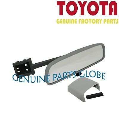 Genuine Toyota 78-84 Land Cruiser Bj40 Bj42 Fj40 Fj45 Inner Rear View Mirror Kit