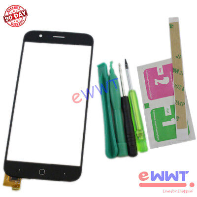 """Replacement Black LCD Touch Screen+Tool for Vernee Thor 5"""" Dual Sim 2016 ZVLU482"""