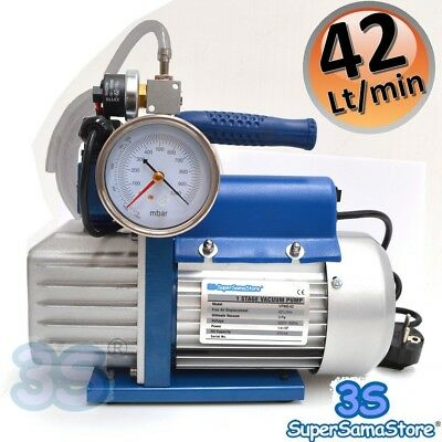 3S Vacuum Pump 1.5 Cfm Vacuum Pressure Switch Automatic On Off Composite Resins