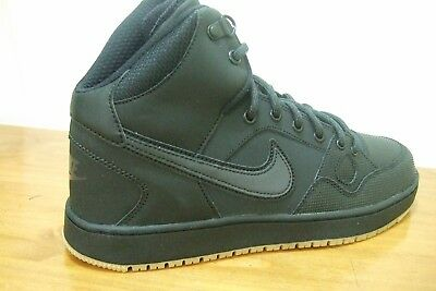 9861b9888bf342 Nike Son Of Force Mid Winter Mens Shoes Trainers Uk Size 8.5 - 11 807242 009
