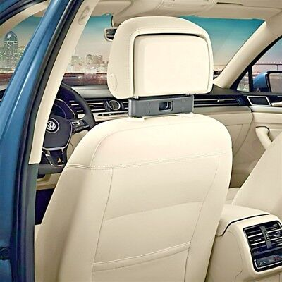 New Genuine Vw Accessory Travel & Comfort System – Base Module