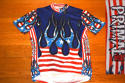 MENS PRIMAL WEAR Care Point Colorado Health One Large Bike Race ... 86d9fcaff