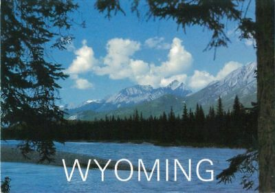 Wyoming Lake