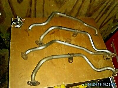 1✯22RE EGR AIR INJECTION TUBE PIPE 85-95 Toyota Pickup EFI  Emissions Smog