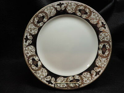 """NORITAKE """" DINNER  PLATE""""  #  20056  measures  9 3/4""""     Excellent condition"""