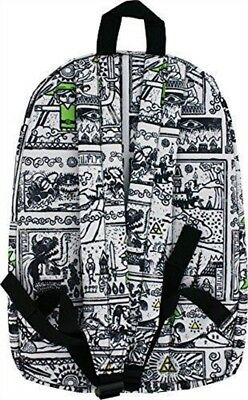 6fb641e967 ... (NEW) Cinch Top School Bag FREE SHIPPING.  24.84 Buy It Now 12d 13h.  See Details. Bioworld The Legend of Zelda Game Drawings Sublimated Backpack